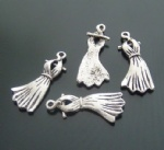 Fashion dress pandora charms