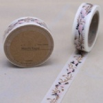 Decorating border self adhesive washi tape wholesale